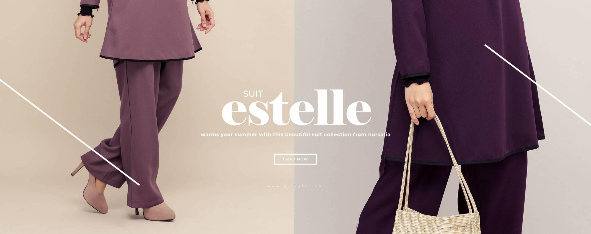 Estelle Suit