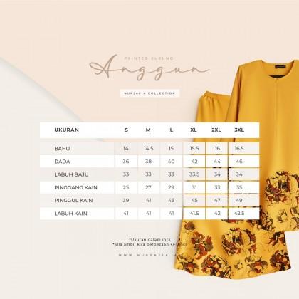 KURUNG ANGGUN - SK049B
