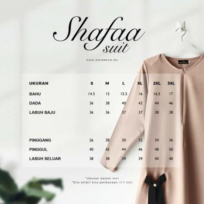 SHAFAA SUIT